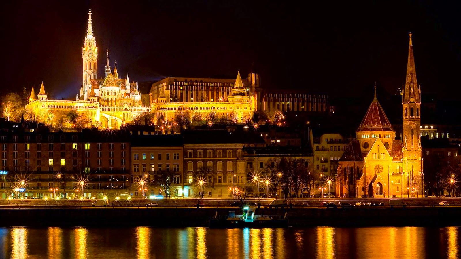 The 10 most beautiful cities in the world - Architecture ...