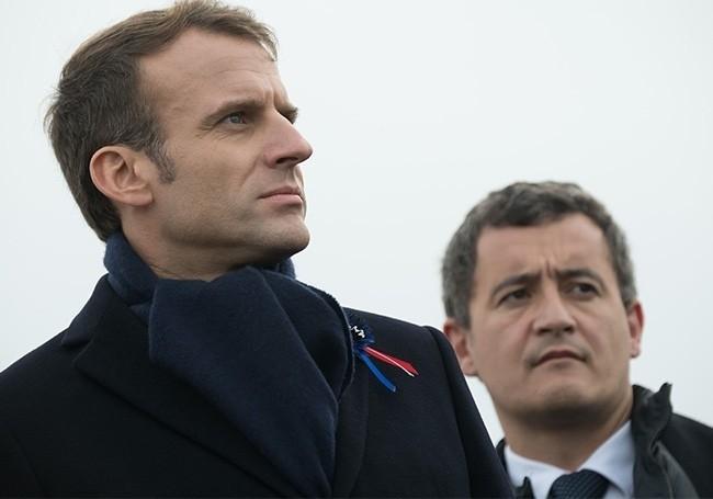 """Emmanuel  Macron veut obliger les associations à signer une """"charte des valeurs républicaines...!"""""""