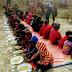राष्ट्रीय स्वंयसेवकों ने मनाया मकरसंक्रांति, खिचड़ी भोज का आयोजन