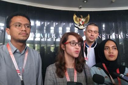 PSI Usul Masa Jabatan Presiden Jadi Tujuh Tahun