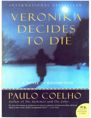 Veronika Decides to Die by Paulo Coelho : Download Book in PDF