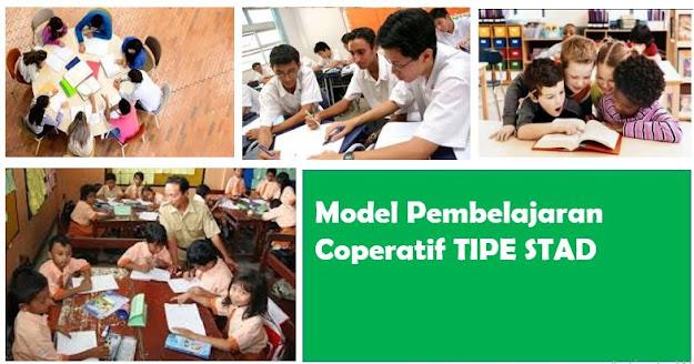 Model Pembelajaran Koperatif Learning Tipe STAD ...
