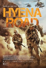 Hyena Road – Legendado (2015)