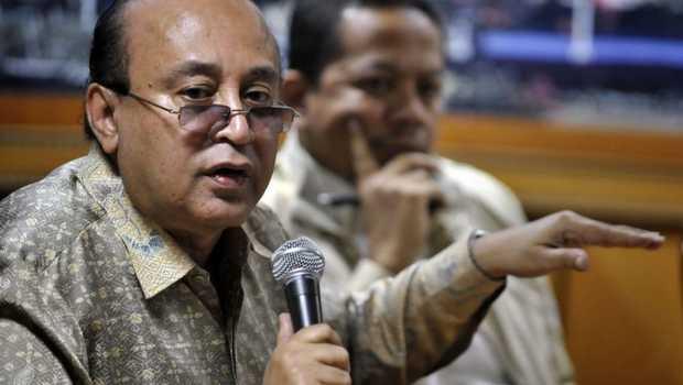 Fuad Bawazier: Pemerintahan Jokowi Terancam Lengser Jika Pandemi Ini Terus Berlanjut