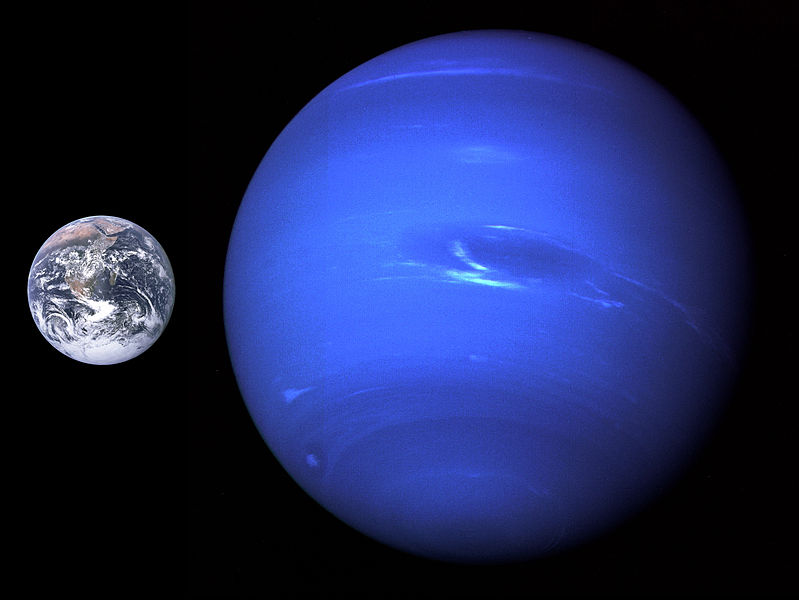 वरुण ग्रह के बारे में 15 रोचक तथ्य | Amazing  facts about Neptune Planet in Hindi