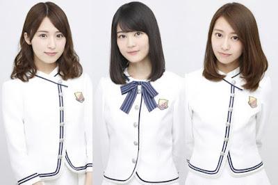Nogizaka46 Eto Misa, Ikuta Erika, Sakurai Reika.jpg