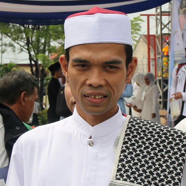 Ustadz Abdul Somad Yang Saya Kenal