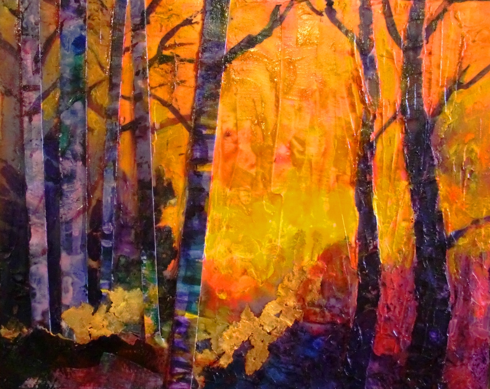 carol nelson daily painters