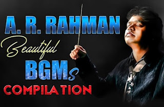 A R Rahman Best BGM | Bombay | Uyire | Jeans | Iruvar | Alaipayuthey | Kannathil Muthamittal