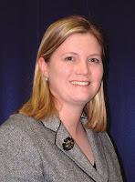 Sarah Maben head shot