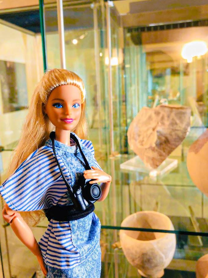 Barbie in Town a Matera: cosa vedere nella città dei sassi