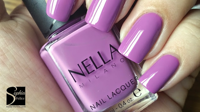 smalti one coat nella milano - vintage violet_02