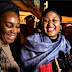 Aisha Buhari Arrives Nigeria