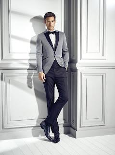 Antonaga, esmoquin, smoking, tuxedo, cena de navidad, Navidad 2015, elegancia, sastrería, tailoring, tailor, Suits and Shirts, Made in Spain,
