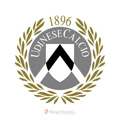 Udinese Calcio Logo Vector