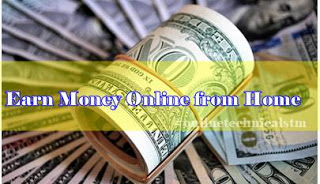 Best Ways to Earn Money Online from Home Without Any InvestmentTop website find here