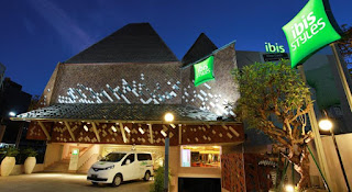 Various Vacancies at Ibis Styles Bali Kuta Circle