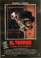 El terror llama a su puerta
