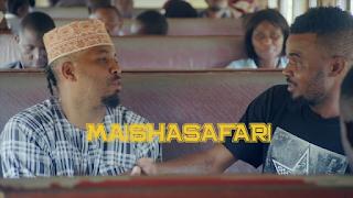 VIDEO | Tunda Man & Spack X Asala – MAISHA SAFARI | DOWNLOAD