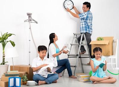 Yuk, Simak Tips Bersih-bersih Apartemen Berikut Ini!