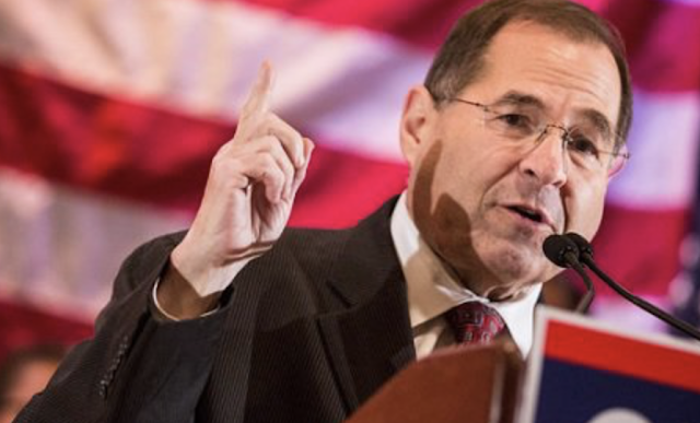 Congressman blasts Nadler's demand for AG to 'break the law'
