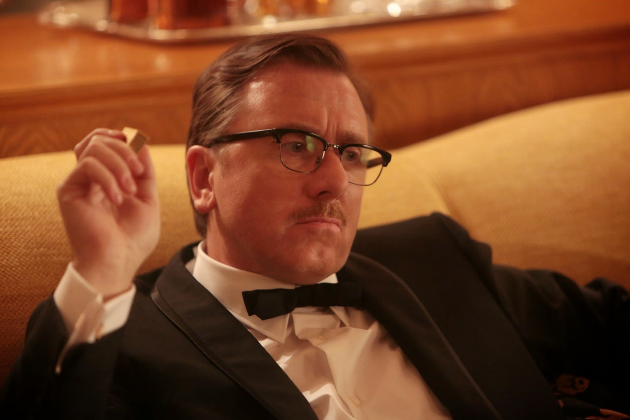 grace of monaco tim roth