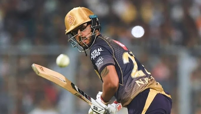 KKR won by 10-runs over SRH in Match 3 of IPL 2021