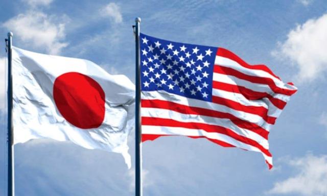 اليابان ستوقع اتفاقاَ تجارياً مع امريكا