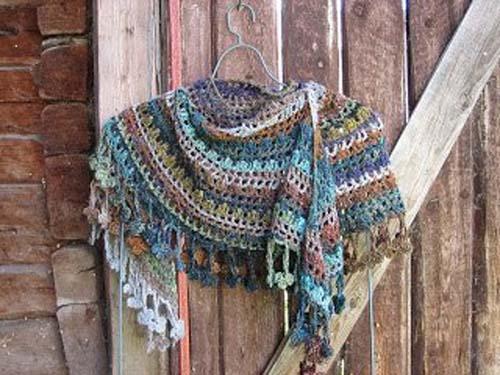 PATRONES GRATIS DE CROCHET: Patrón gratis a crochet de un juvenil y ...