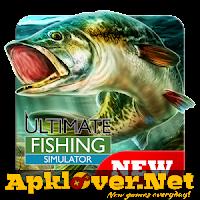 Ultimate Fishing Simulator MOD APK unlimited money