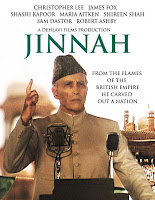 Jinnah (1998) Dual Audio [Urdu-English] 720p BluRay ESubs Download