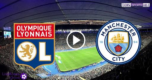 موعد مانشستر سيتي وليون بث مباشر بتاريخ 15-08-2020 دوري أبطال أوروبا