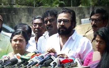 Severe punishment should be given to molesters – Nadigar Sangam