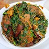 The Way To Cook Afang Soup