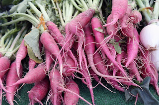 purple carrot facts