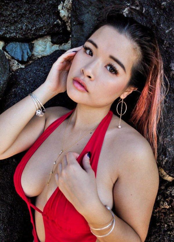 10 asiáticas que te vão deixar de olhos em bico