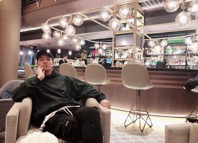 Lee Min Ho Photos