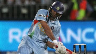 England vs India 21st Match ICC World T20 2007 Highlights