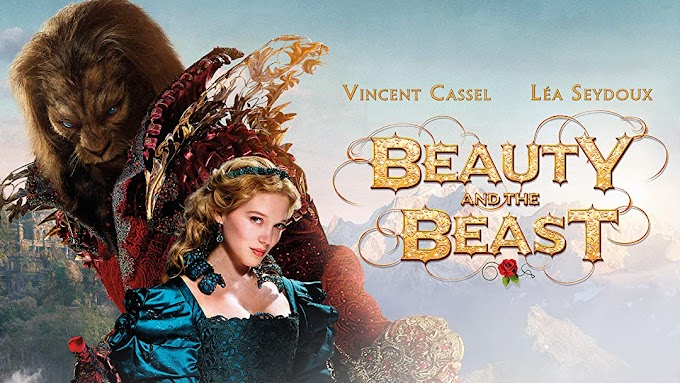 Beauty and the Beast 2014 | English Movie HD | Hindi Audio | Vincent Cassel, Lea Seydoux, Andre Dussollier