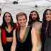 """[IMAGENS] Jamala revela imagens dos bastidores de """"Eurovision Song Contest: The story of fire saga"""""""