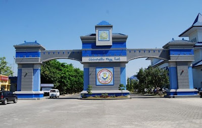 Jurusan di Universitas Hang Tuah Jakarta – Daftar Fakultas dan Program Studi