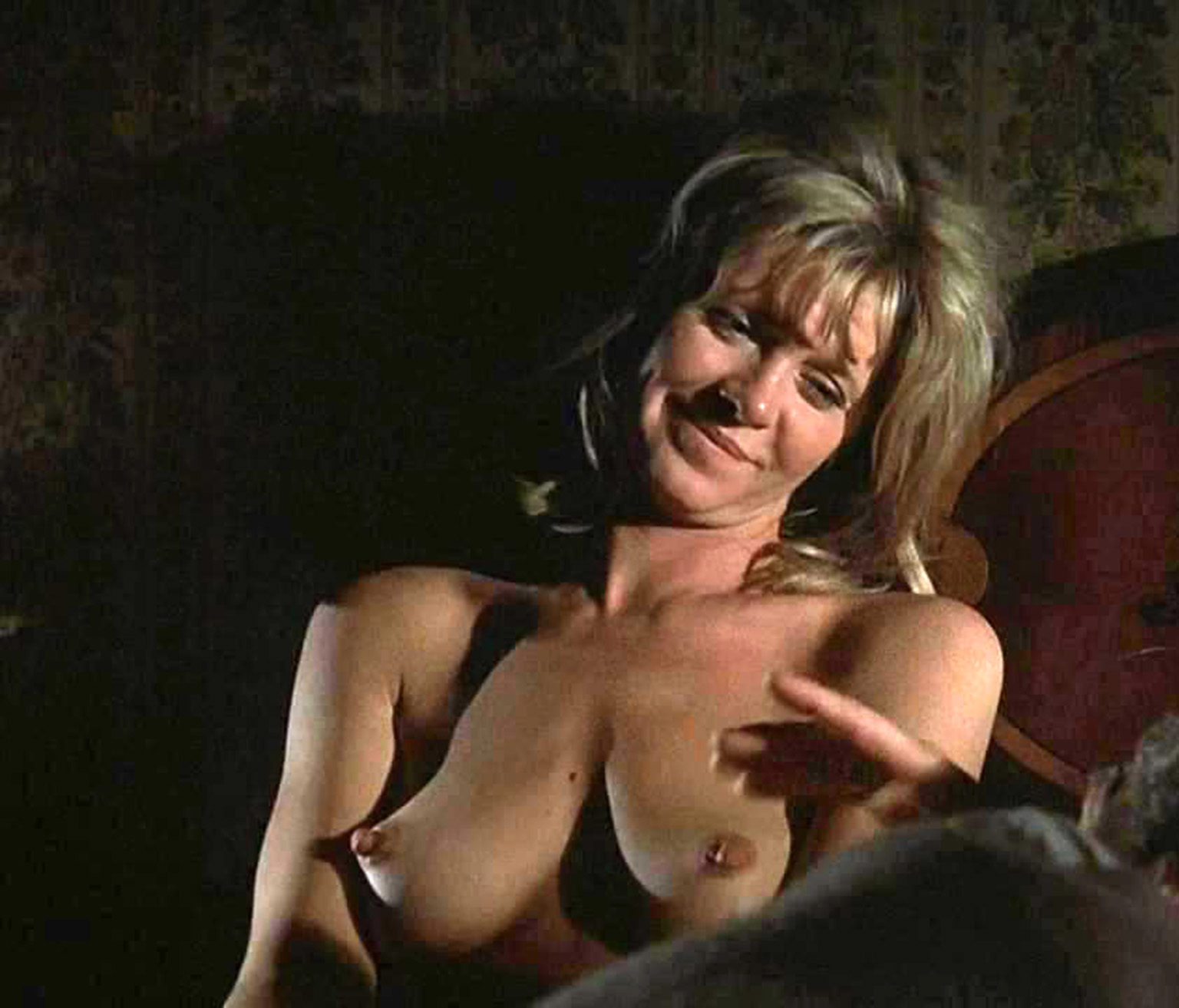 Teri garr nude scenes are not
