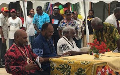 Lora Lini : Pasifik Tidak Bisa Lagi Menutup Mata Terhadap Papua Barat