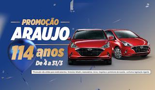 Promoção Drogaria Araújo 2020
