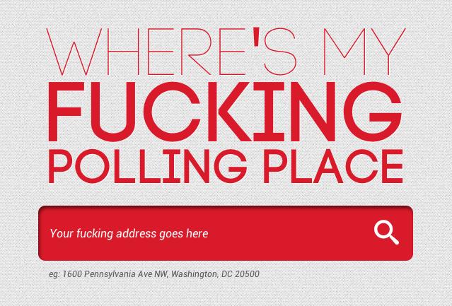 Fuck address
