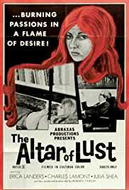 Image The Altar of Lust (1971)