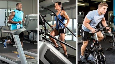 Guide to Achieve Weight Loss with Best Cardio Program