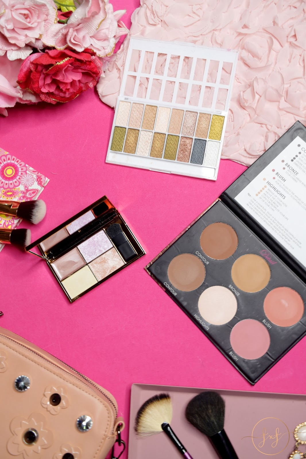 Three Drugstore Palettes To Try