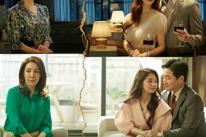 DRAMA KOREA LOVE(ft. MARRIAGE AND DIVORCE) SEASON 2 EPISODE 4,