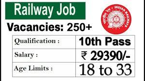 रेलवे में निकली 14 हजार ज्यादा पदों पर भर्ती, ऐसे करें आवेदन